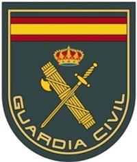 Logo de la Guardia Civil